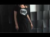 Фильм о благотворительном фонде Боно - ONE EDUN ONE Shirt Video