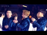 [FANCAM] 161119 EXO Xiumin @ MelOn Music Awards