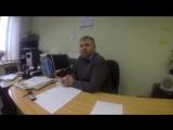 Интервью в новом формате - И.У. Примак