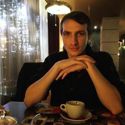 Антон Горнатко