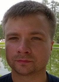 Константин Сюпов