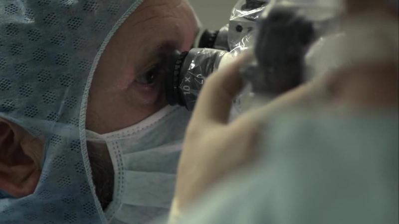 ВВС Внутри человеческого тела - Формирование мозга (3 cерия)