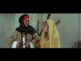 Анжелика и султан (1968) / Angélique et le sultan (1968)