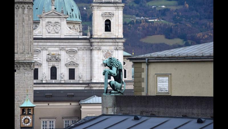 Salzburger Festspiele Trailer 2017