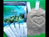 Коралловый кальций Coral Mine - сделать воду живой и полезной!