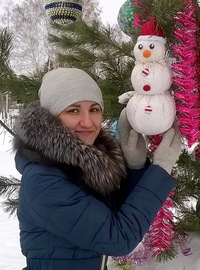 Анечка Мушкачёва