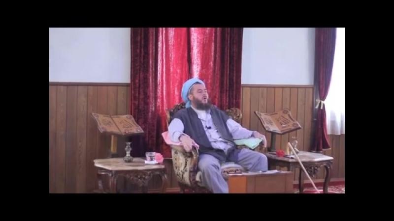 Seyh Nazım Kıbrısi Hazretlerinin vekili Seyh Ahmed Yasin Hz Mehdi a s ı anlatıyor 1