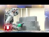 Российский робот F.E.D.O.R - Бочарик
