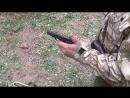 Пистолет Макарова. Как перезарядить одной рукой. Инструкция по пистолету Макаров