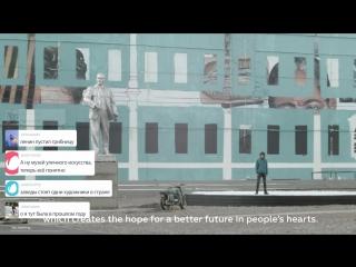 Видеоприглашение на выставку «Праздник к вам приходит» | Андрей Зайцев