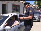 შინაგან საქმეთა სამინისტრომ, პოლიციის შესახებ საქართველოს კანონში, საქართველოს ადმინისტრაციულ სამართალდარღვევათა კოდექსსა და საგ
