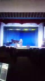 Концерт о.Фотия в Ейске. ч.4