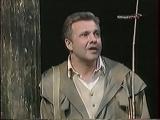 Чайка МХАТ 2001 (Олег Ефремов, Николай Скорик)(2001) ч.1
