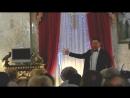 Торжественная муз и сл М Магомаев исп заслуженный артист Кубани Николай Колчевский