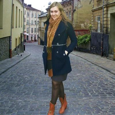 Таня Бондар