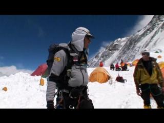 Эверест - За Гранью Возможного 1 сезон 1 серия из 6 - Мечта о вершине / Everest - Beyond the Limit (2006)