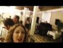 25 марта 2017г Ресторан Абхазия город Черкесск юбилей Людмилы Кардановой когда абхазская делигация подпевает группе АБАЗГИЯ