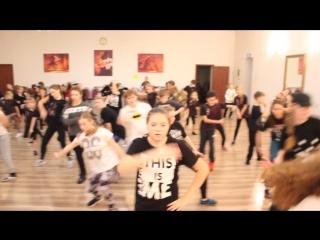 МК по Freestyle (Данил Дуванский)