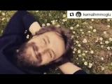Новое видео в Instagram от Метин Акдюльгер (Султан Мурад)