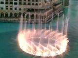 Əлемдегі ең əдемі фонтан