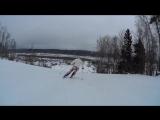 Экшн-видео Золотая Долина (spz-22-21)