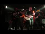 Dark Secret Love - Master of Puppets Metallica cover 14.01.2017 Клуб Улитка на склоне Санкт-Петербург
