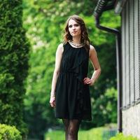 Лиза Михайловская