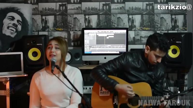 Necvâ Fâruk- Mevcu Galbî - موجوع قلبي ( Türkçe Altyazi