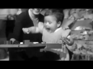 Редкое видео из домашнего архива королевы Елизаветы II