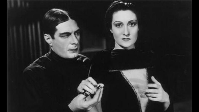 Draculas Daughter 1936 / Дочь Дракулы