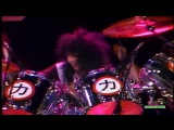 KISS - I Was Made For Lovin You [ Crazy Nights tour 4-21-88 ]