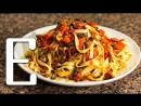 Паста Путанеска рецепт Едим ТВ