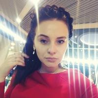 Анастасия Линовская