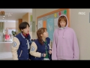 [FSG Bears] Фея тяжёлой атлетики Ким Бок ЧжуWeightlifting Fairy Kim Bok Joo (0116)