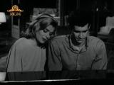 Отрывок из Федры Жюля Дассена. Сцена у фортепиано. Мелина Меркури и Тони Перкинс