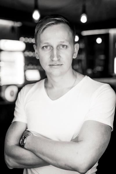 Олег Кошкин