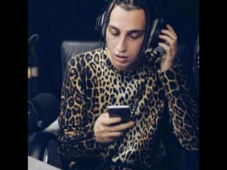 Yanix на Megapolis FM (89.5 FM)