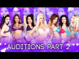 DP Star Season 2 Aria Alexander, Daisy Monroe, Dallas Black, Eva Lovia, Fallon West, Holly Heart, Karmen Karma, Nikki Benz