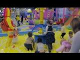 День Рождения Кости в развлекательном Центре Мадагаскар Тц Континент метро Звёзд
