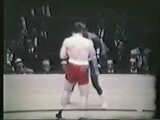 №17 Smokin Joe Frazier (Джо Фрейзер) vs George Chuvalo