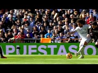 Real Madrid Skills-Show January 2017