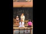 Jazz #уклумбы