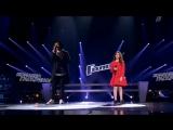 Михаил Житов feat Мария Панюкова - La-La-Laᅠᅠᅠᅠᅠᅠᅠᅠᅠ (Naughty Boy ft. Sam Smith cover) | ГОЛОС