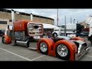 Выставка в Штате Кентукки Все для фур грузовиков Часть 1