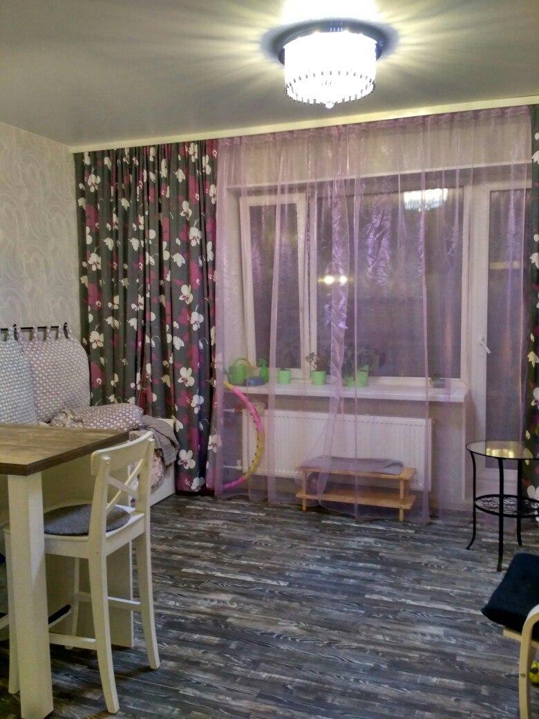 Квартира - студия, 26.