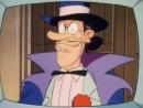 Инспектор Гаджет сезон 2 серия 02  Inspector Gadget (Франция США Япония Канада Тайвань 1985)  Детям