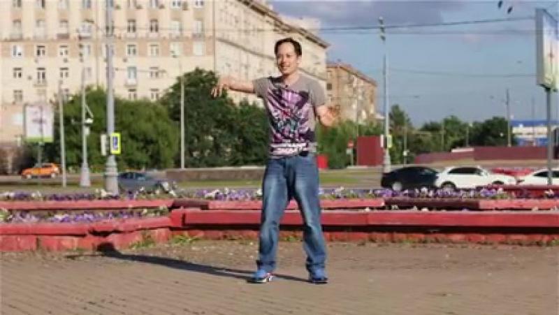 Уроки танцев _ ХИП-ХОП ОБУЧЕНИЕ_ НЕСЛОЖНАЯ, НО КРУТАЯ СВЯЗКА ( 240 X 426 ).mp4 » Freewka.com - Смотреть онлайн в хорощем качестве
