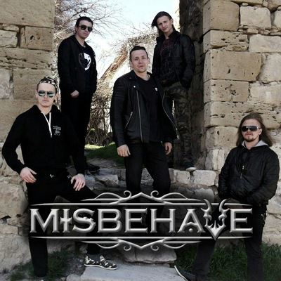 Misbehave Band
