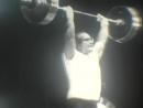 Олимпийские игры в Токио.1964. Поединок Юрия Власова и Леонида Жаботинского.