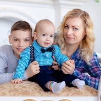 Валентина Талай